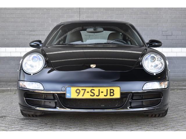 Porsche 911 3.6 Carrera Aut. 325PK * NL auto * Xenon *