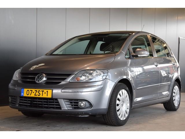 Volkswagen Golf Plus 1.4 Trendline ECC Cruise Control Rijklaarprijs Inruil Mogelijk!