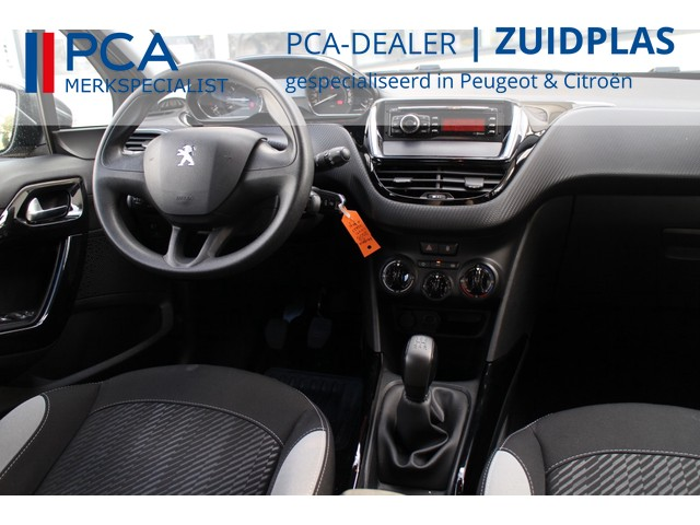 Peugeot 2008 1.2 Access - airco - cruise - Bluetooth