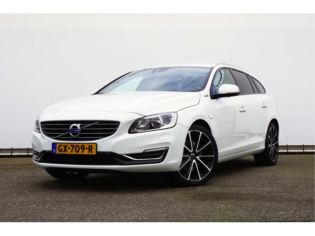 Volvo V60 2.4 D5 Twin Engine Special Edition incl. BTW!