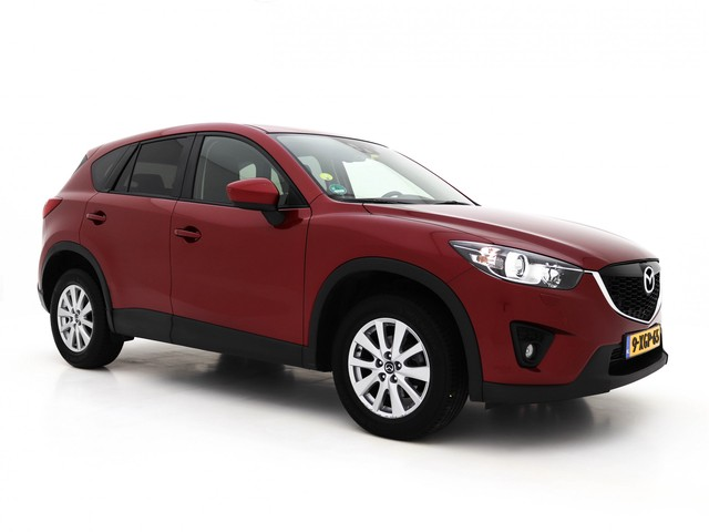 Mazda CX-5 2.2D Skylease+ 2WD *NAVI+XENON+ECC+PDC*