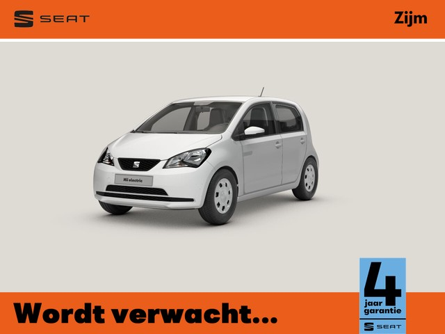 Seat Mii Electric electric | Automatische Airco | DAB |