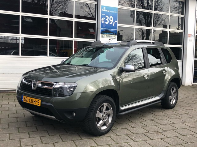 Dacia Duster 1.6 Delsey 2wd