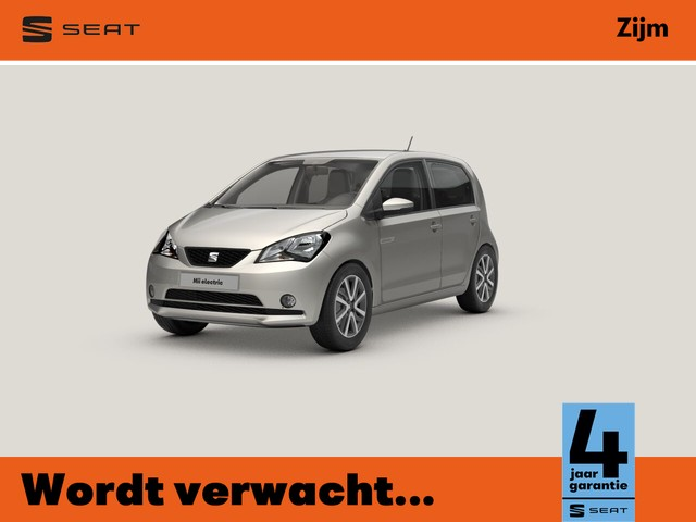 Seat Mii Electric electric Plus | Flex Pack | Technology Pack |