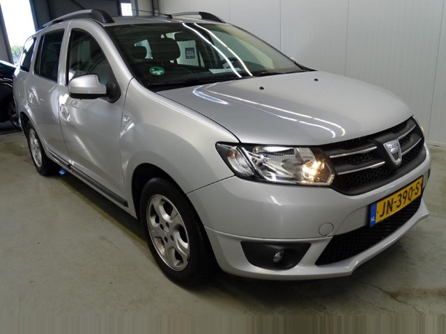 Dacia Logan MCV 1.5 dCi Prestige *LEDER+NAVI+PDC+AIRCO+CRUISE*