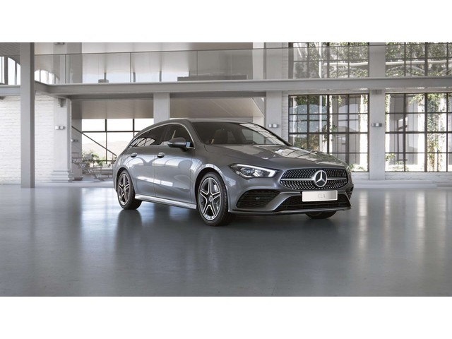 Mercedes-Benz CLA-Klasse Shooting Brake 200 Business Solution