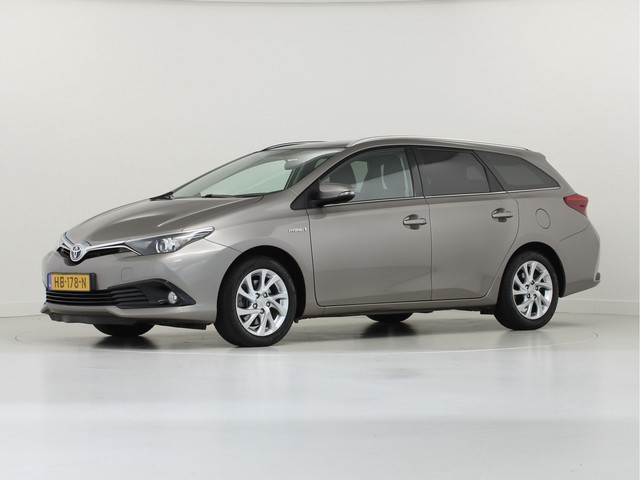 Toyota Auris 1.8 Hybrid Touring Sports Lease (BNS)