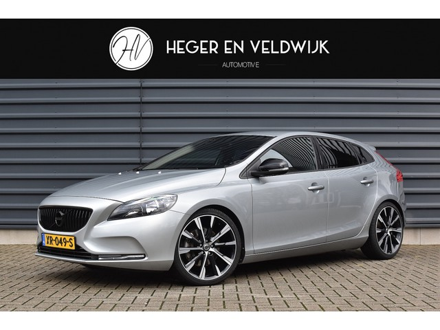 Volvo V40 2.0 D2 Business | Automaat | Styling | Black Edition