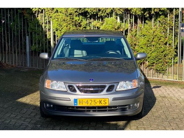 Saab 9-3 Sport Sedan 1.8t Vector Automaat, youngtimer, 74dkm, 1e eigenaar, NAP Carpass