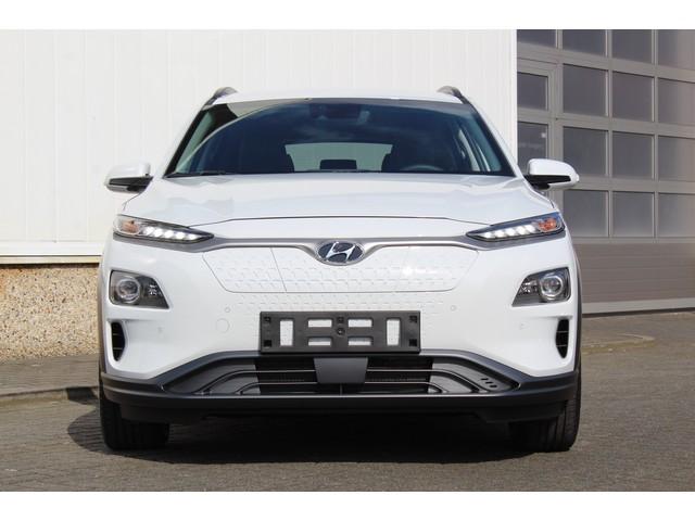 Hyundai Kona EV 204pk 2WD Aut. Premium | 8% bijtelling | uit voorraad leverbaar