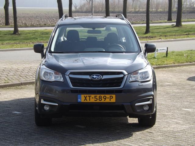 Subaru Forester 2.0i Comfort CVT AWD Climate control   Starlink   Trekhaak   Navigatie