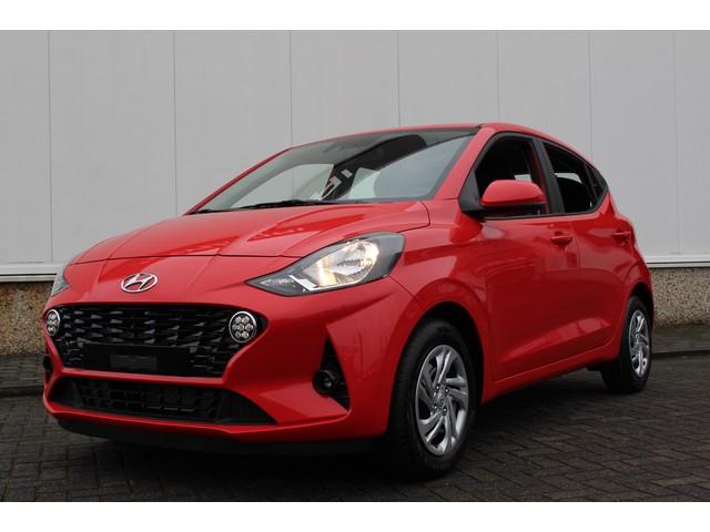 Hyundai i10 1.0i 66pk Comfort | Navigatie |