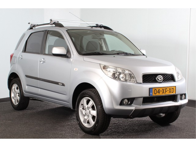 Daihatsu Terios 1.5-16v 105PK Expedition 2WD | NAV | Afn. Trekhaak | LM