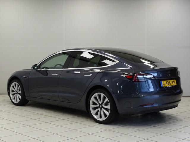 Tesla Model 3 Standard RWD Plus 4% Bijtelling  MIA 19