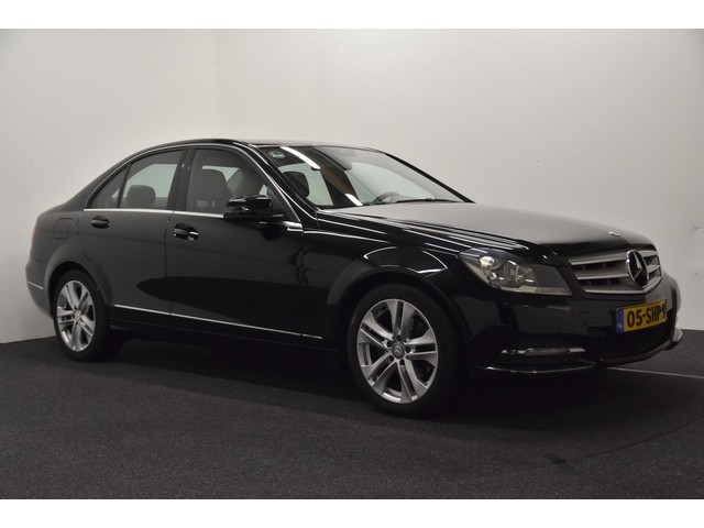 Mercedes-Benz C-Klasse 1.8 BUSINESS 125 AVANTGARDE
