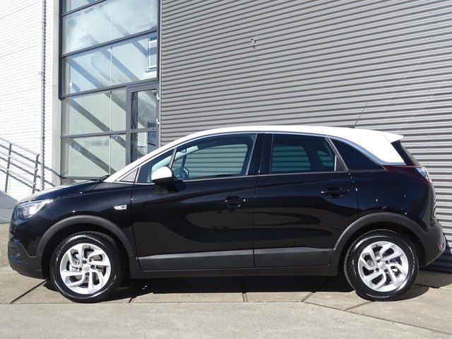 Opel Crossland X 1.2 Turbo Automaat Innovation Navi | Camera | Winterpakket