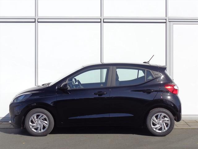 Hyundai i10 New 1.0i 67 PK COMFORT | AIRCO | CRUISE | ARMSTEUN | ZUINIG
