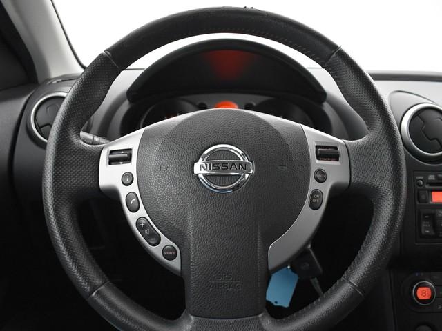Nissan QASHQAI 1.6 115 PK ACENTA + CLIMATE   CRUISE CONTROL   AFN. TREKHAAK