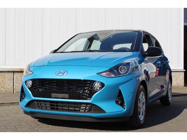 Hyundai i10 New 1.0i 66pk Premium