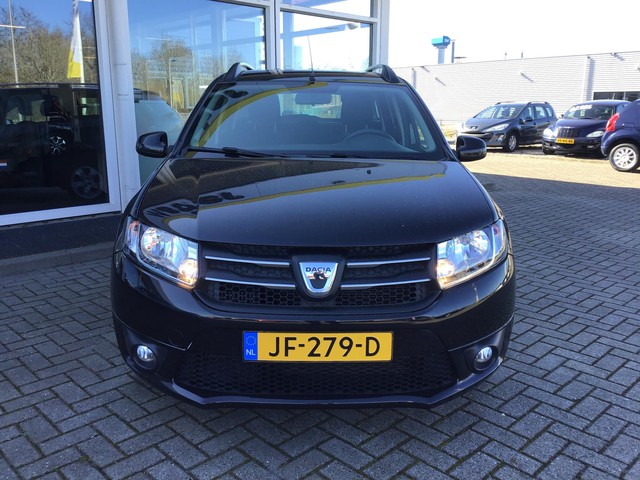 Dacia Logan MCV 0.9 TCe S&S Prestige