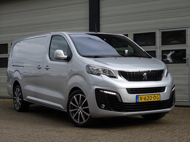 Peugeot Expert 231L 2.0 180pk Automaat - Premium - VOL OPTIES