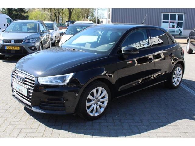 Audi A1 Sportback 1.0 TFSi S-Tronic Sport | XENON | CLIMATE |