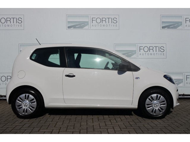 Volkswagen up! 1.0 take up! BlueMotion Geen import  Airco.