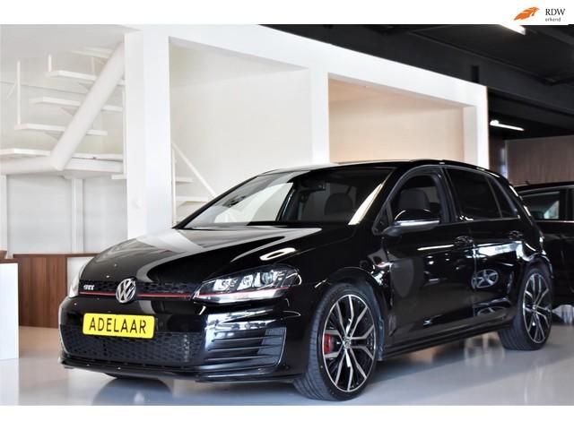 Volkswagen Golf 7 VII 2.0 GTI DSG AUTOMAAT, NAVIGATIE, F1, XENON, LED!