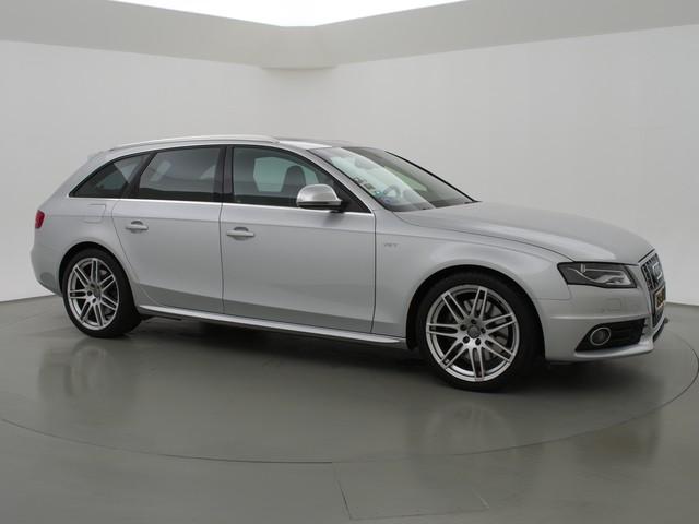 Audi A4 Avant 3.0 TFSI S4 334 PK QUATTRO AUT7 + B&O   ADAPTIVE CRUISE CONTROL