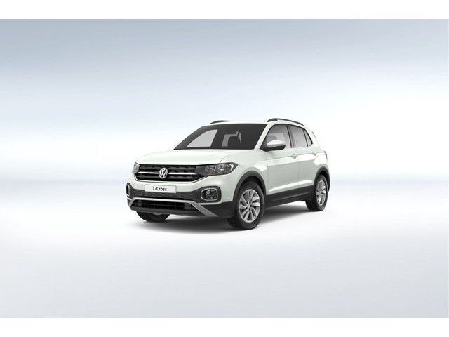 Volkswagen T-Cross 1.0 TSI Life | Climatic | Licht & zicht Pakket | Navigatie | DAB+ | USB | Executive pakket | Car-net | 16
