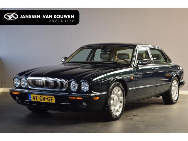 Daimler Super Eight 4.0 V8 LWB | Youngtimer | NL-Auto