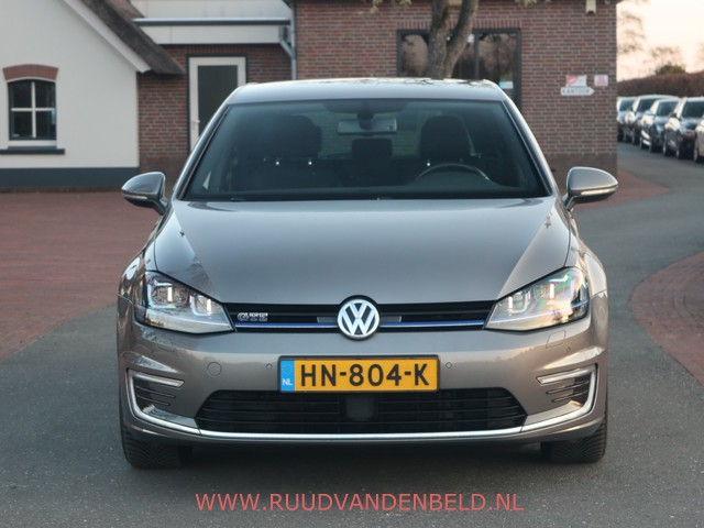 Volkswagen Golf GTE ADAP.CRUISE DAB CAMERA TREKHAAK LED