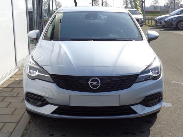 Opel Astra Elegance 1.2 Turbo 130 PK | 18