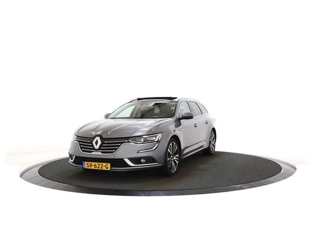 Renault Talisman 1.6 TCe Initiale Paris Pano