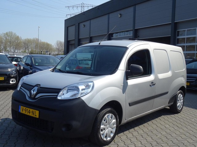 Renault Kangoo 1.5 dCi 90 Energy Comfort Maxi AIRCO + NAVI