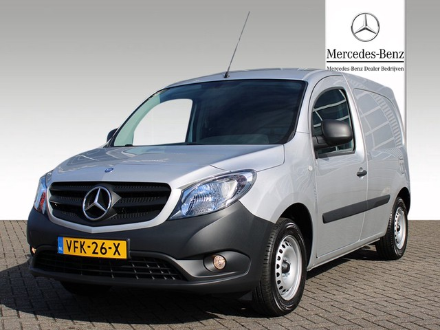 Mercedes-Benz Citan 108 CDI Bestelwagen Airco