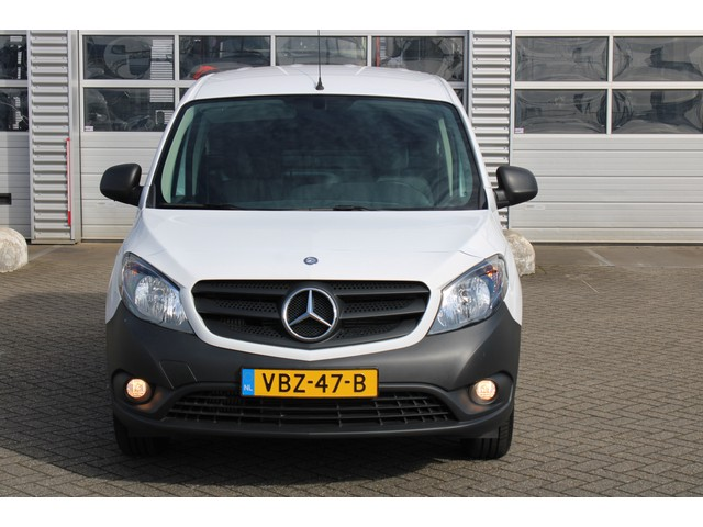Mercedes-Benz Citan 108 CDI Bestelwagen Airco Parkeersensoren