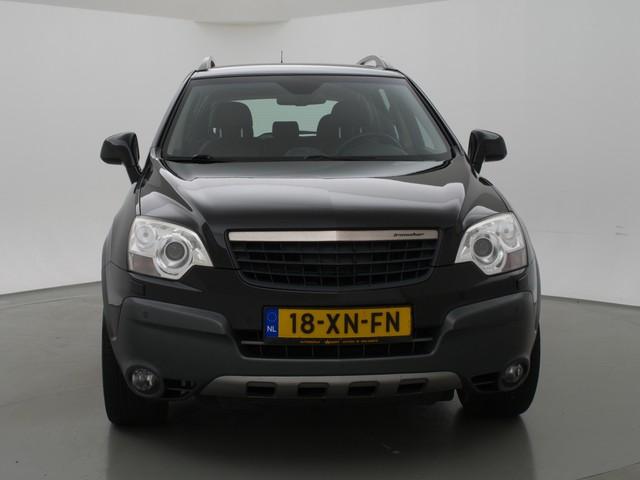 Opel Antara 3.2 V6 228 PK 4WD AUT. COSMO + LEDER   STOELVERWARMING   XENON   TREKHAAK