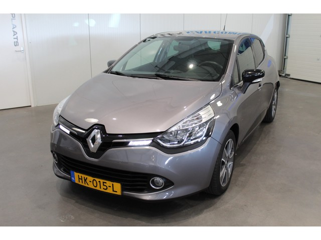 Renault Clio 1.5 dCi ECO Night&Day |Navigatie | Lm velgen |