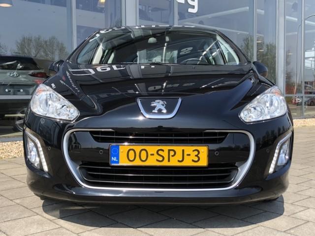 Peugeot 308 1.6 VTi Active | NAVIGATIE | CRUISE CONTROL | CLIMATE CONTROL
