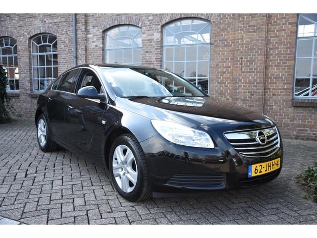 Opel Insignia 1.6 Edition 2009 223.407 KM Org. NL Clima Cruise