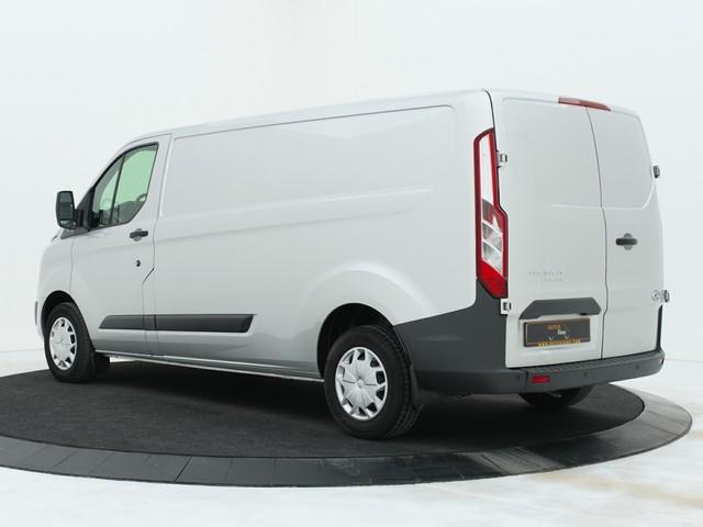 Ford Transit Custom 2.0TDCI Lang Airco   Navigatie   Achterdeuren