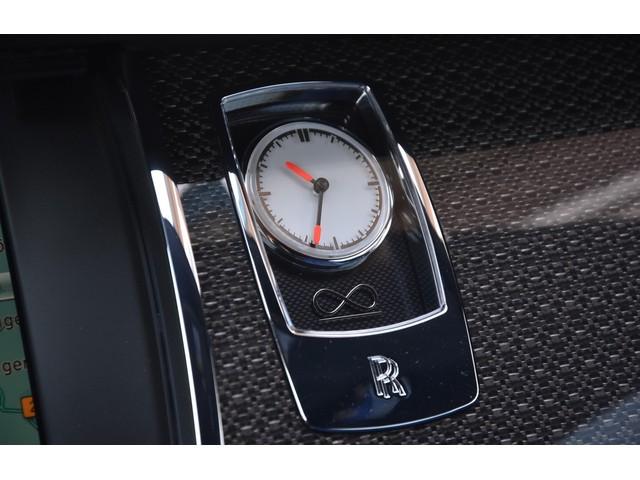 Rolls-Royce Wraith Black Badge 6.6 V12 NIEUW € 500.000,- NU € 369.500,-