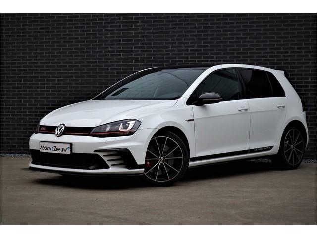 Volkswagen Golf 2.0 TSI GTI Clubsport | 290PK in Overboost! | lage km-stand | 12 Maanden BOVAG garantie | Proefrit aan huis !!