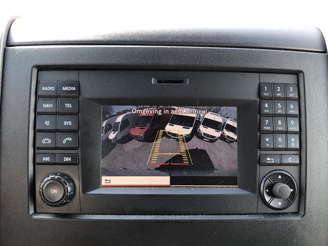 Mercedes-Benz Sprinter 316CDI 432 L3H2 MAXI Airco, camera, cruisecontrol, parkeersensoren