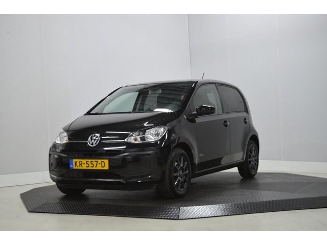 Volkswagen up! 1.0 BMT move up! Airco, Cuirse, 5 deuren, LMV, Elektr. pakket, NWE Model