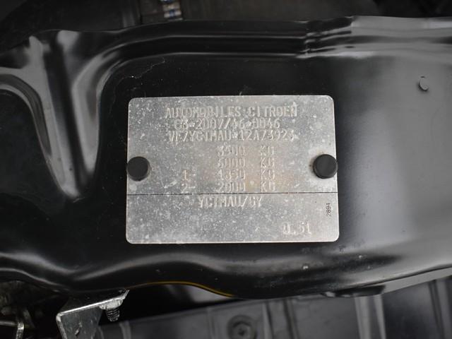 Citroen Jumper 2.2HDI Bakwagen 4.40Mtr Lang 1100 KG Laadvermogen
