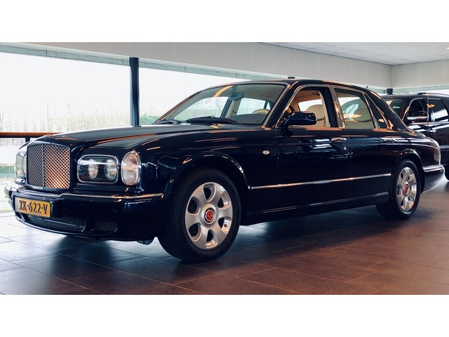 Bentley Arnage 6.8 V8 R Red Label **Royal**