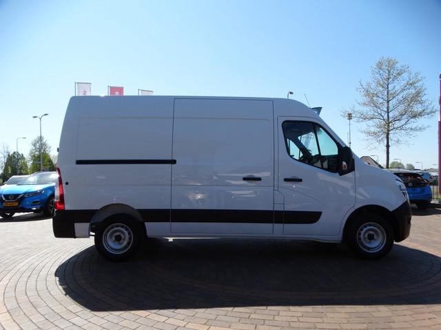 Nissan NV400 2.3 dCi L2H2 Acenta | AIRCO | BLUETOOTH