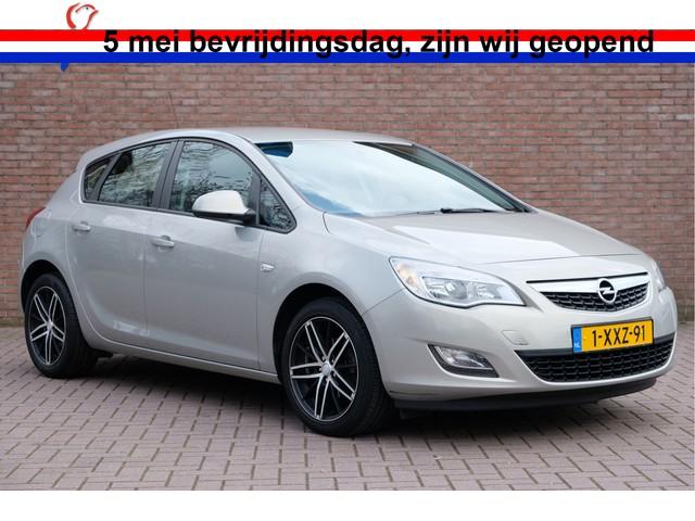 Opel Astra 1.6-16V 116pk 5-drs Selection | Airco | 17